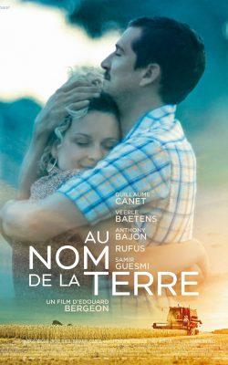 Affiche du film d'Edouard Bergeon