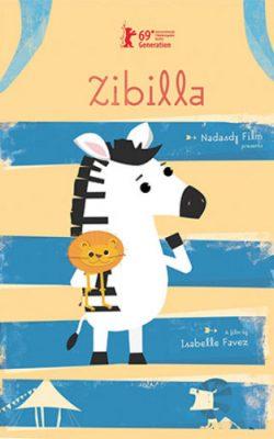 Un film d'animation d'Isabelle Favez