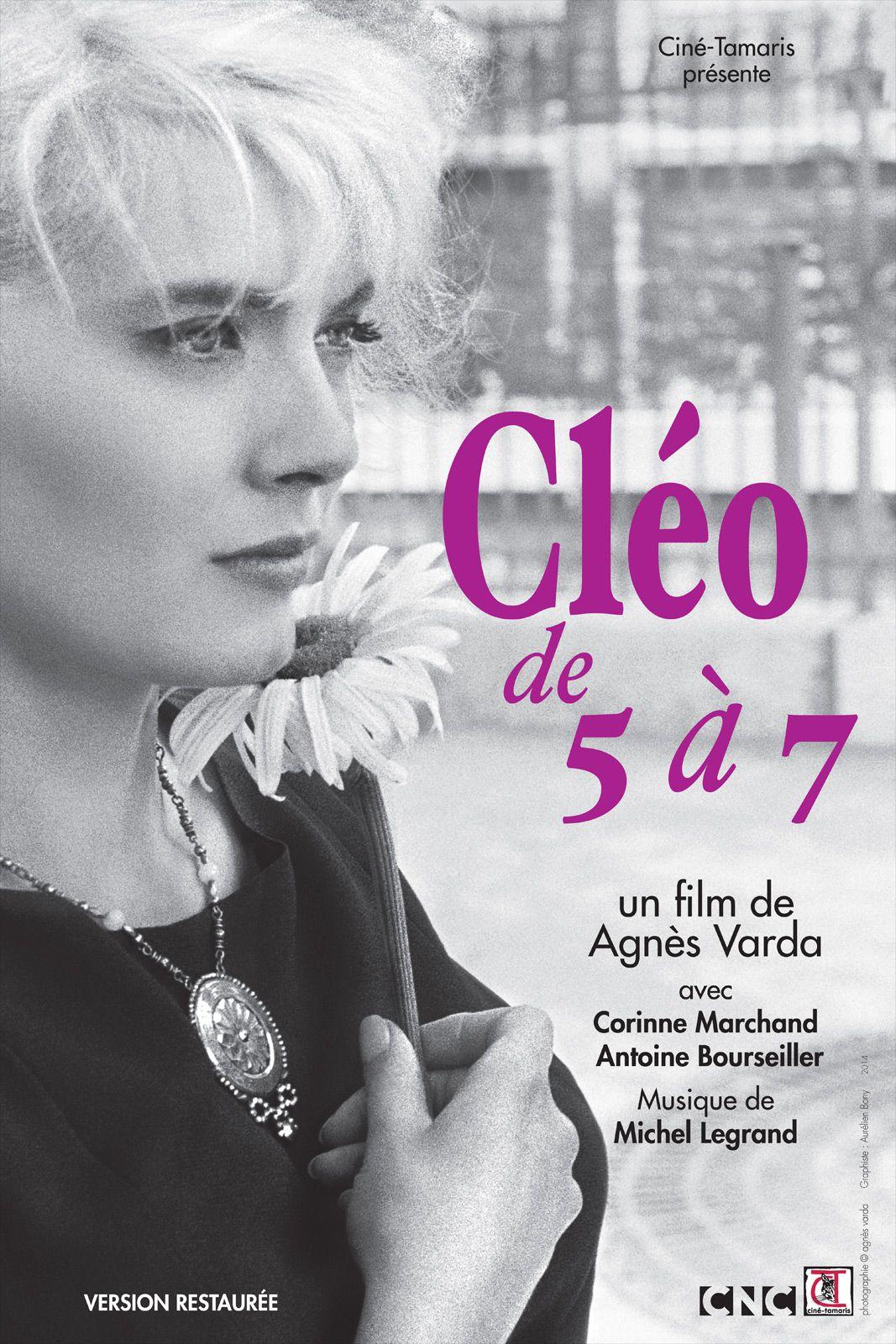 Un film d'Agnès Varda